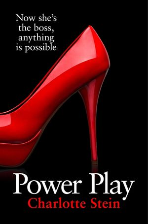 Power Play book image