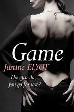 Game - Justine Elyot