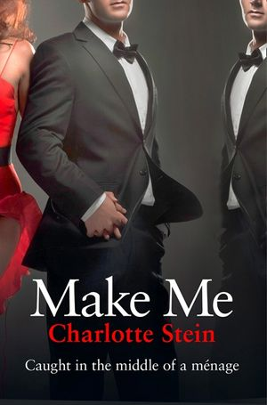 Make Me book image
