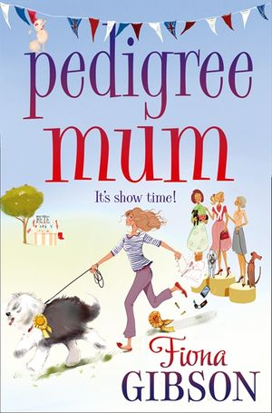 Pedigree Mum book image