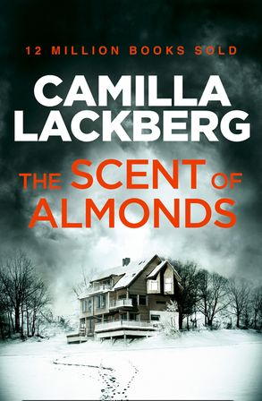 Cover image - The Scent of Almonds: A Novella