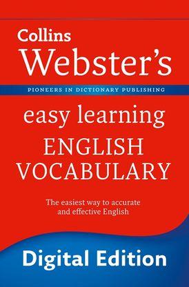 Ebook webster dictionary