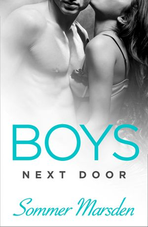 Boys Next Door book image