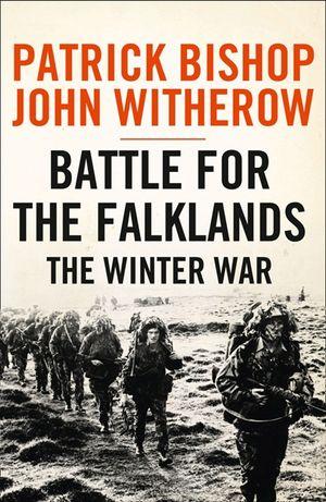 Battle for the Falklands: The Winter War book image