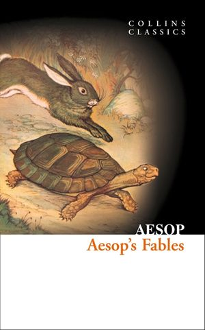Aesop's Fables (Collins Classics) book image