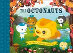 The Octonauts and The Growing Goldfish Paperback  by Meomi