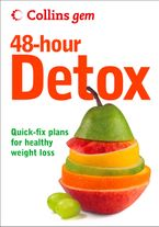 48-hour Detox (Collins Gem) eBook  by Gill Paul
