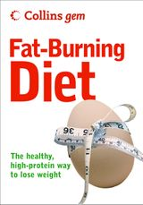 Fat-Burning Diet (Collins Gem)