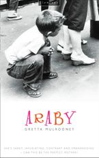 Araby eBook  by Gretta Mulrooney