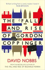 The Fall and Rise of Gordon Coppinger