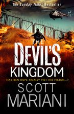 The Devil's Kingdom (Ben Hope, Book 14) Paperback  by Scott Mariani