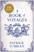 A Book of Voyages Paperback  by Patrick O'Brian