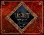 Chronicles: Art & Design (The Hobbit: The Desolation of Smaug) Hardcover  by Daniel Falconer