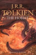 The Hobbit: Illustrated by Alan Lee eBook  by J. R. R. Tolkien