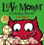 Love Monster and the Perfect Present eBook  by Rachel Bright