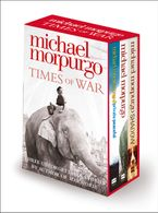 Times of War Collection Paperback  by Michael Morpurgo