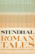 The Roman Tales Paperback  by Stendhal