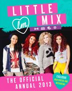 Little Mix: The Official Annual 2013 eBook  by Little Mix