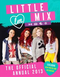 little-mix-the-official-annual-2013