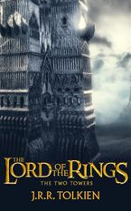 The Two Towers (The Lord of the Rings, Book 2) Paperback MDT by J. R. R. Tolkien