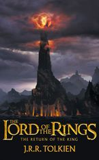 The Return of the King (The Lord of the Rings, Book 3) Paperback MDT by J. R. R. Tolkien