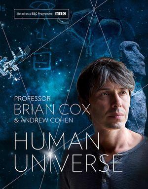 Human Universe book image