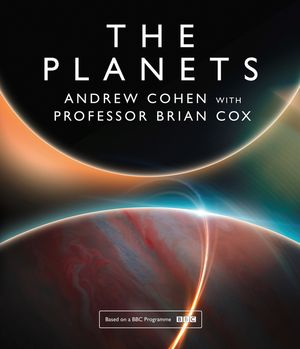 The Planets book image