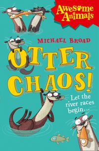 otter-chaos-awesome-animals
