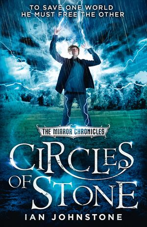 Circles of Stone (The Mirror Chronicles, Book 2) book image