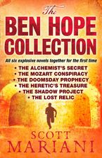 The Ben Hope Collection: 6 BOOK SET eBook DGO by Scott Mariani