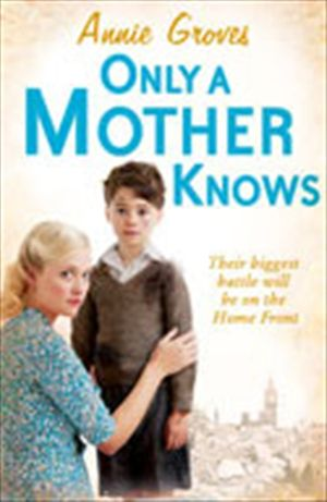 Only a Mother Knows book image