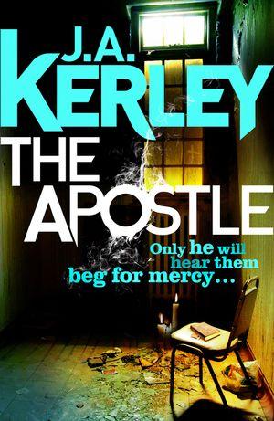 The Apostle (Carson Ryder, Book 12) book image