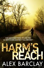 Harm's Reach Paperback  by Alex Barclay