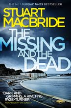 The Missing and the Dead (Logan McRae, Book 9) Paperback  by Stuart Macbride
