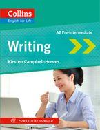 Writing: A2 (Collins English for Life: Skills)
