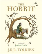 The Colour Illustrated Hobbit Paperback  by J. R. R. Tolkien