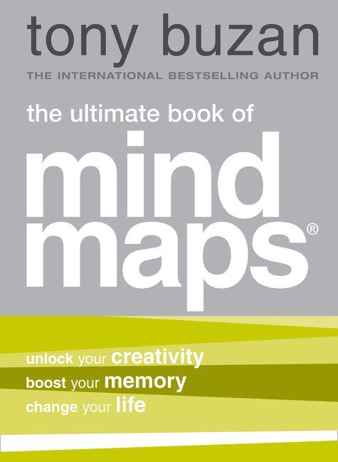 The Ultimate Book Of Mind Maps Tony Buzan E Book