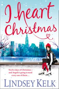 i-heart-christmas-i-heart-series-book-6