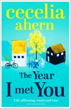 The Year I Met You Paperback  by Cecelia Ahern