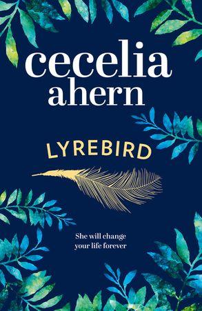 Cover image - Lyrebird