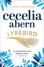 Lyrebird Paperback  by Cecelia Ahern