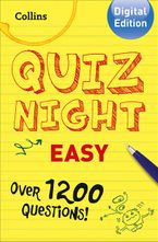 Collins Quiz Night (Easy) eBook DGO by Collins