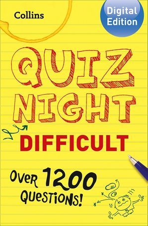 Collins Quiz Master - Collins - E-book
