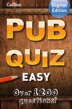 Collins Pub Quiz (Easy) eBook DGO by Collins