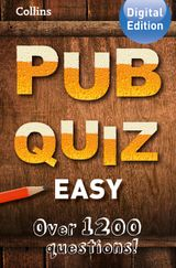 Collins Pub Quiz (Easy)