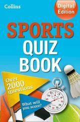 Collins Sports Quiz Book