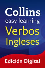 Easy Learning Verbos ingleses (Collins Easy Learning English) eBook DGO by Collins Dictionaries