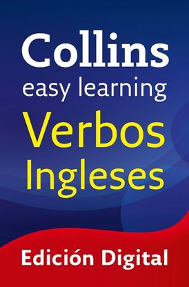 Easy Learning Verbos ingleses (Collins Easy Learning English)