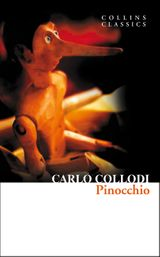 Pinocchio (Collins Classics)
