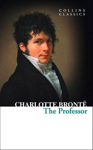The Professor (Collins Classics) book image